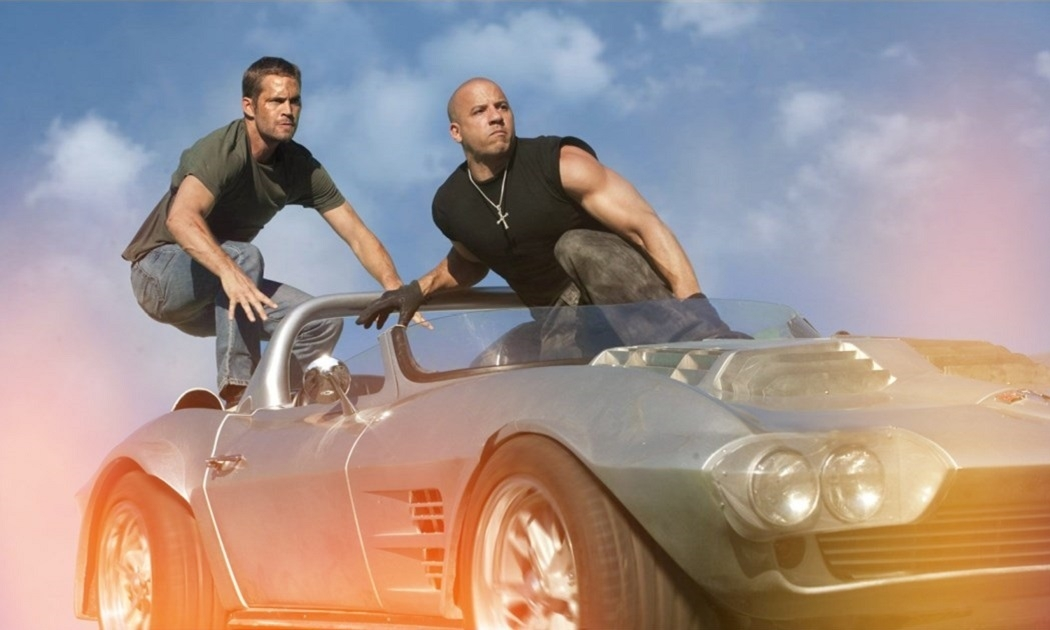 8 Facts in Celebration of The Fate of the Furious