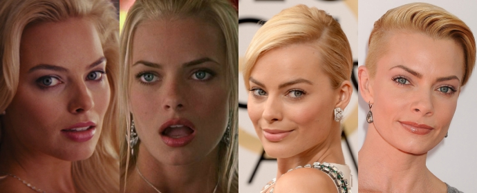 Celebrity look alike Nude Photos 87