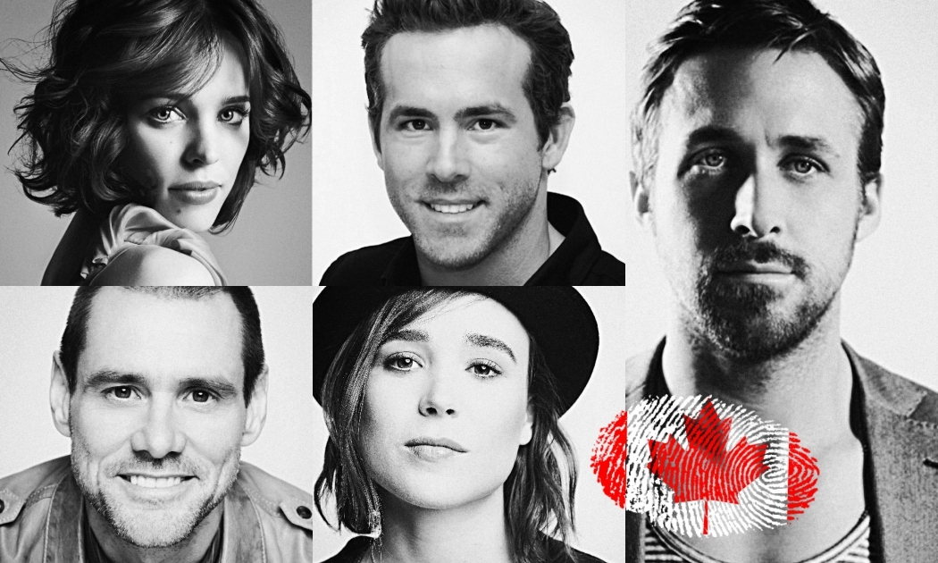 O Canada! Actors You Didn't Know Were Canadian