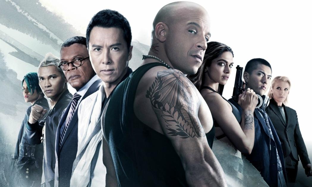 6 Huge Secrets About xXx: Return of Xander Cage