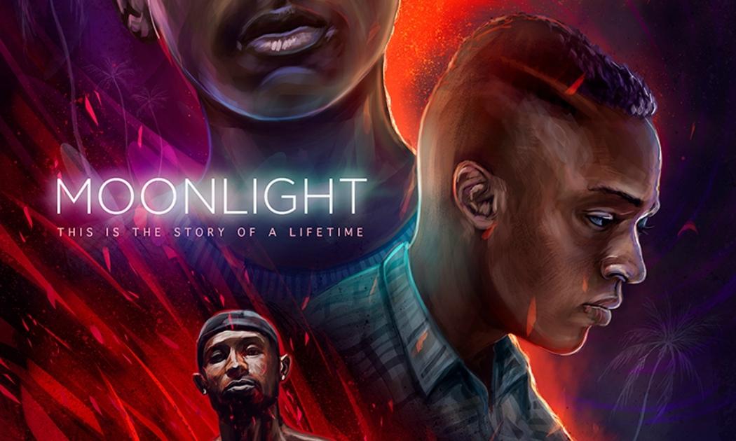 Moonlight: A Deserving Best Picture