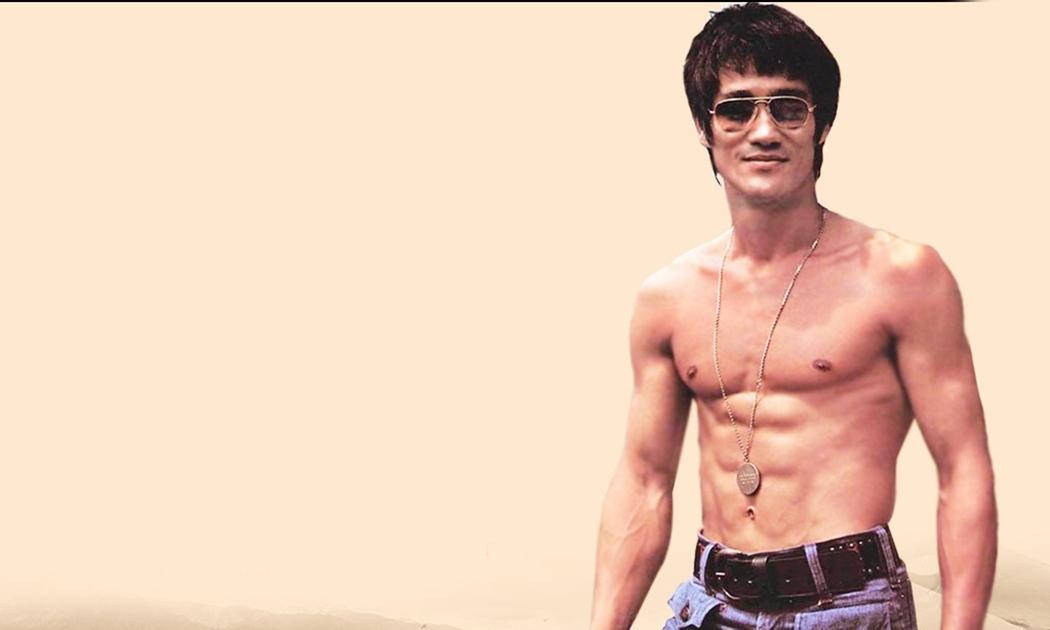 Dicari: Pemeran Bruce Lee Muda!