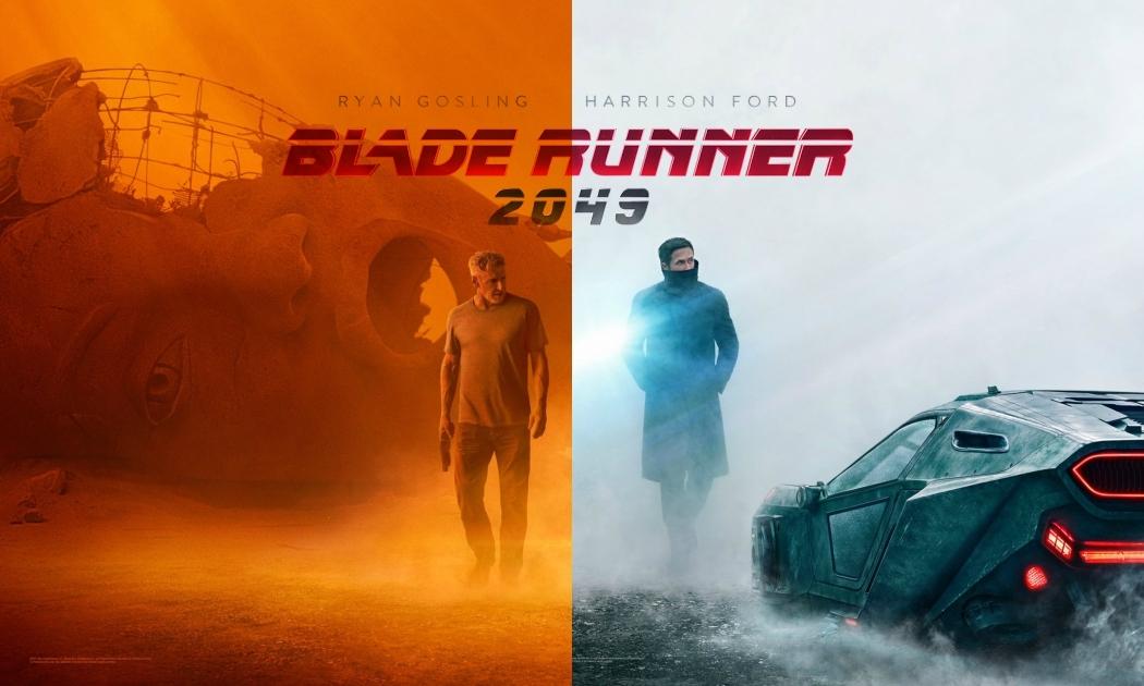 Blade Runner 2049 Trailer Looks Stunningly Gorgeous