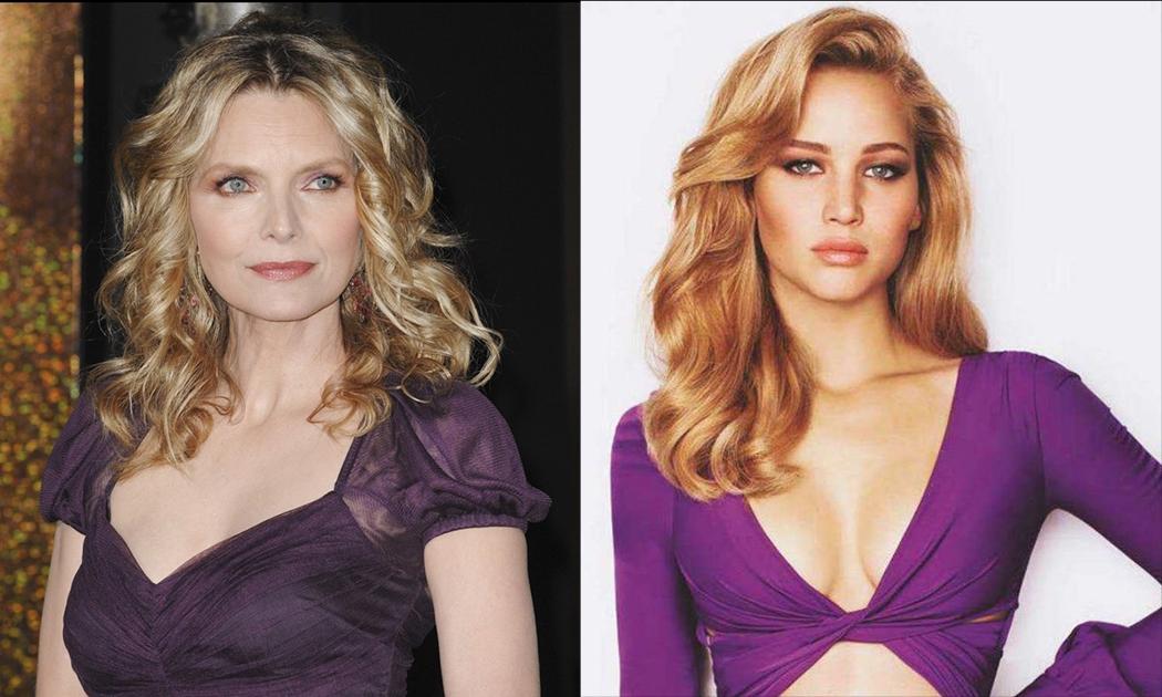 "Jennifer Lawrence Tantang Michelle Pfeiffer dalam ""Mother!"""