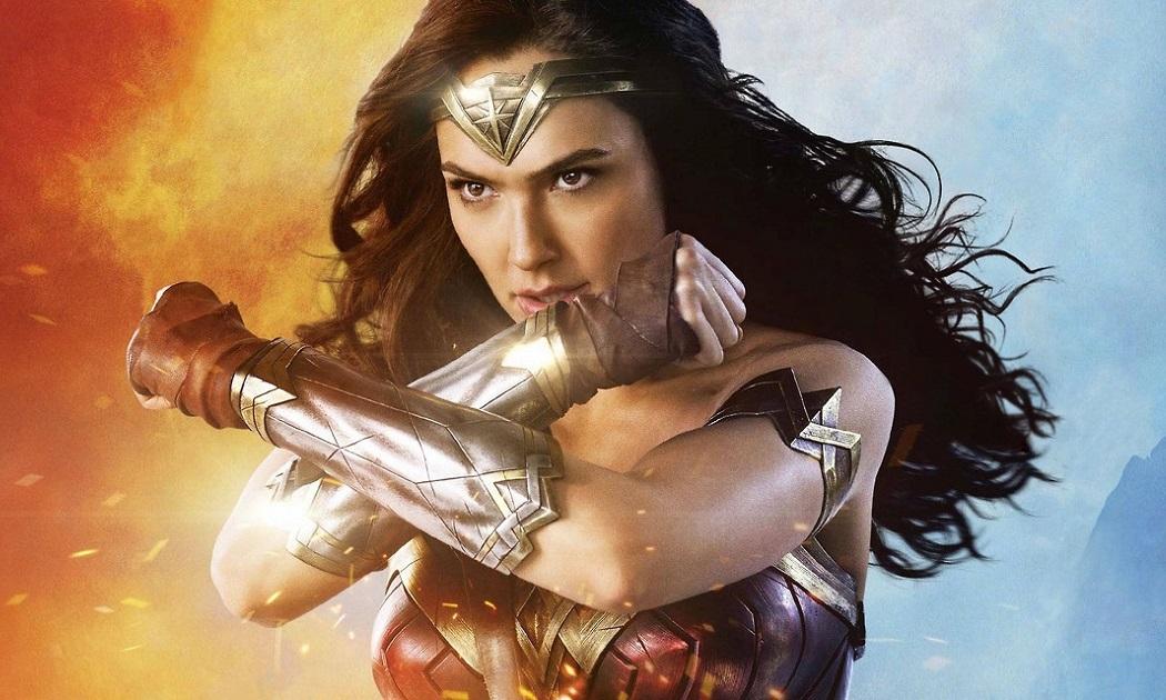女神來了怎知道?6大《神力女超人》趣味知識講乎你知
