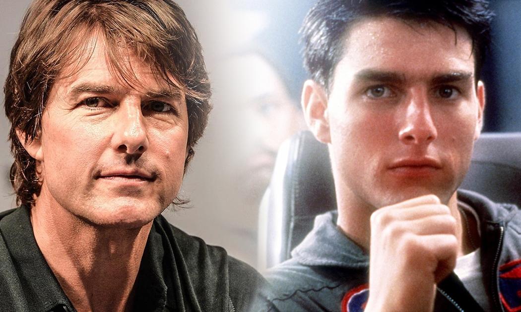 Tom Cruise Siap Terbang Lagi di Top Gun 2