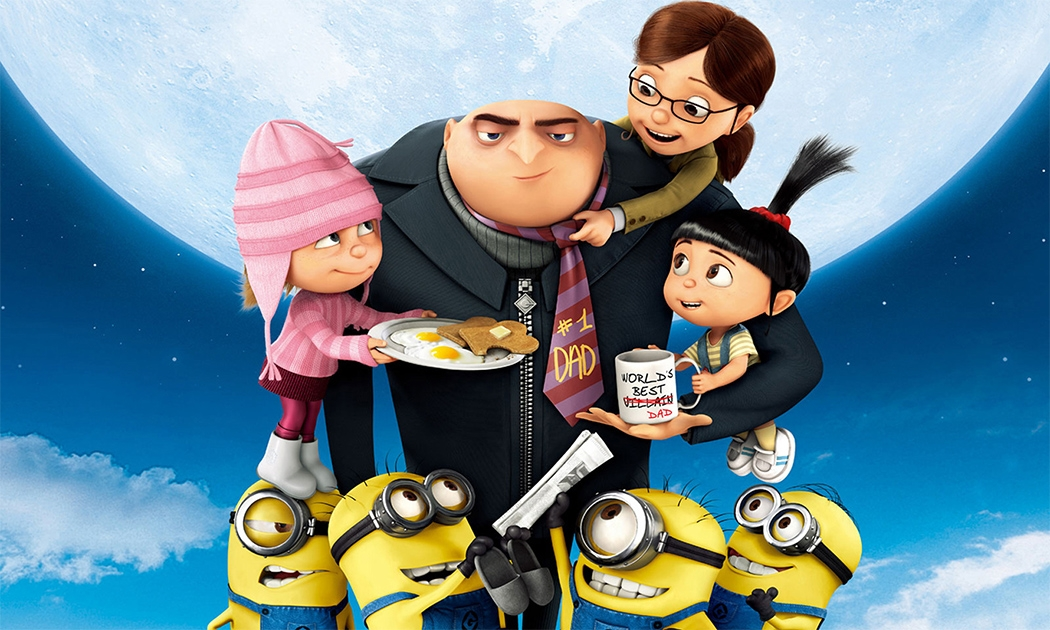 5 Things You May Not Know About the Minions