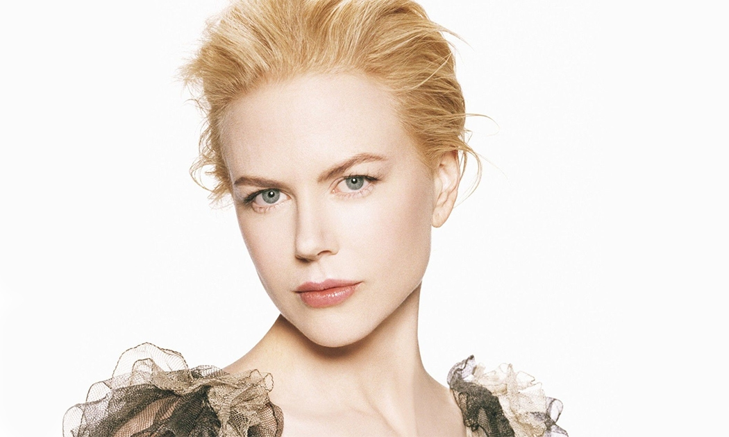 Celebrating 50: 15 little known facts about Nicole Kidman