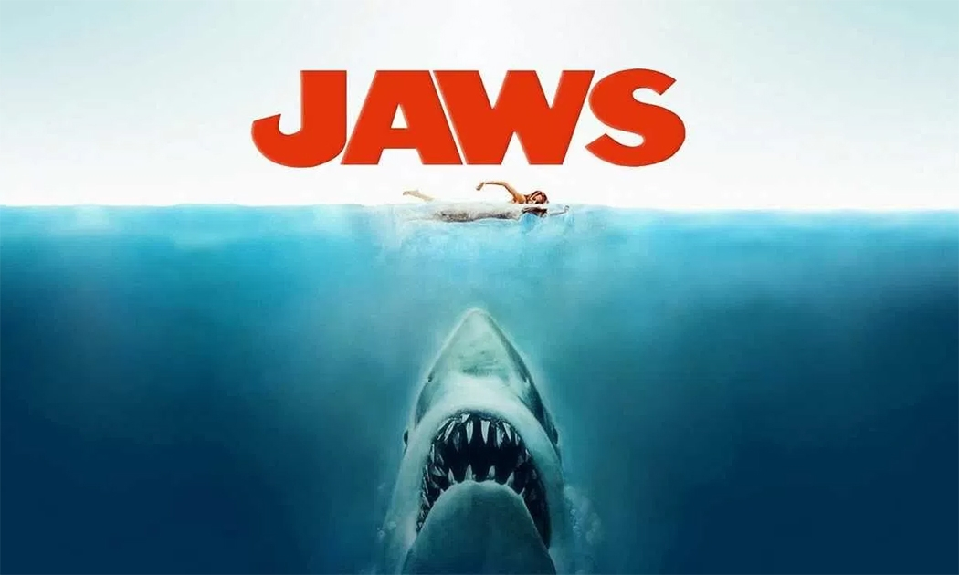 Ten Reasons Why Jaws Is A True Film Classic - Ed  Says