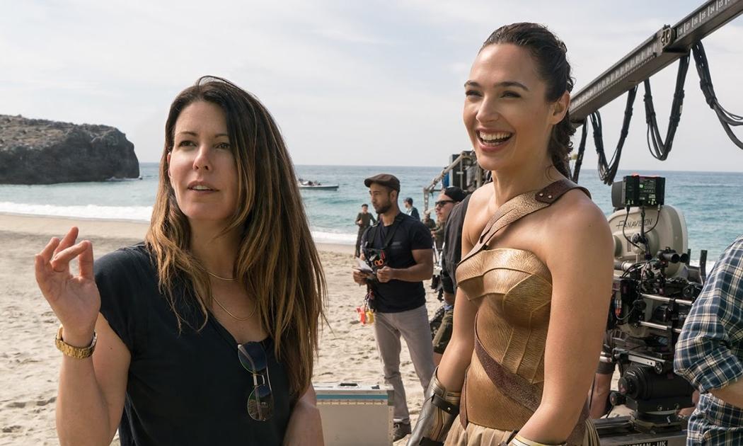 Sekuel Wonder Woman Janjikan Kejutan & Misteri