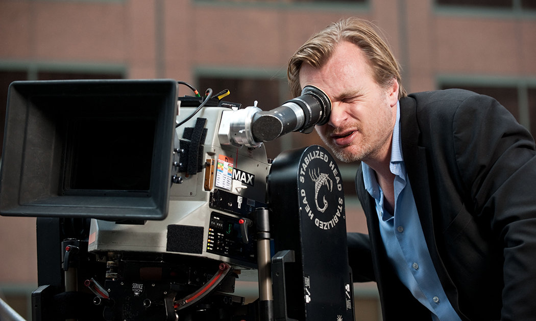 Christopher Nolan, Jenius yang Selalu Kejutkan Dunia