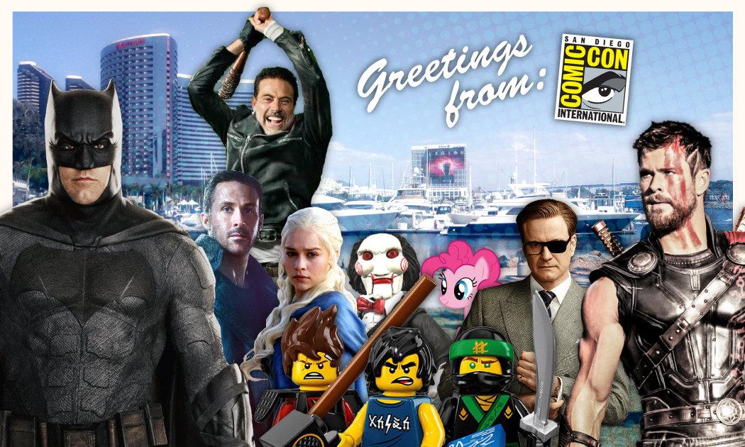明年換你去!Comic-Con國際動漫展朝聖指南