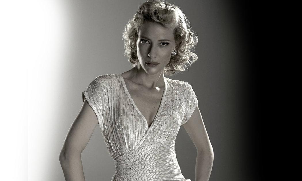 "Cate Blanchett Mainkan Aktris ""I Love Lucy"""