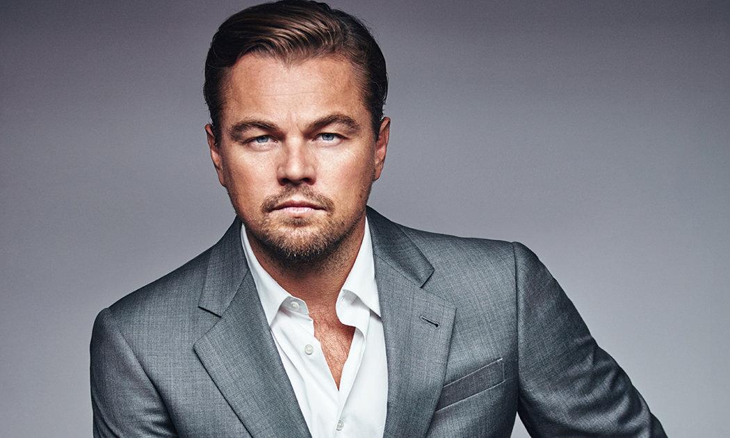 Jodoh Leonardo DiCaprio: Leonardo da Vinci!