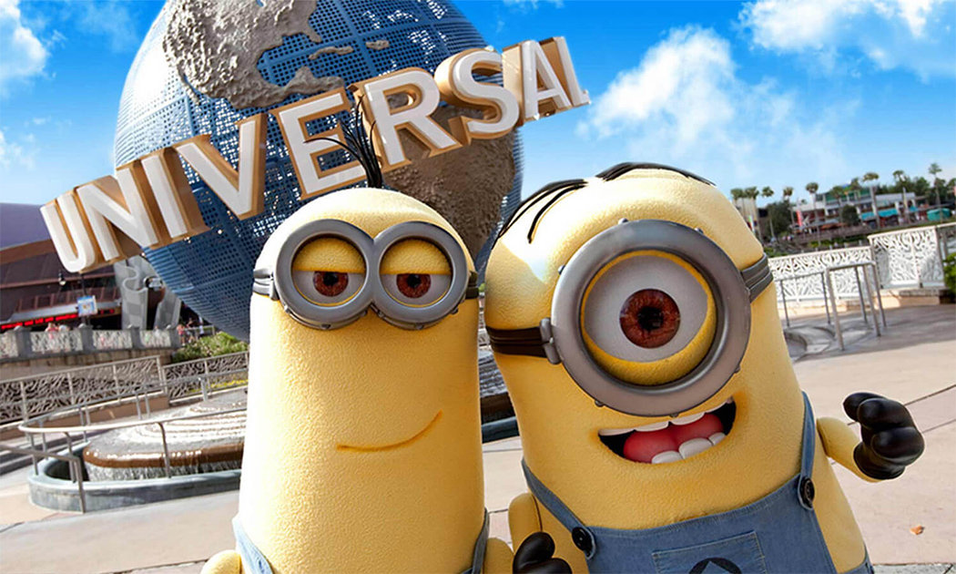 Riding the Movies: Movies Inspired Theme Park Attractions Part 2: Universal Studios and more
