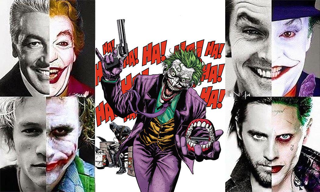 Martin Scorsese Produseri Joker Versi Orisinal