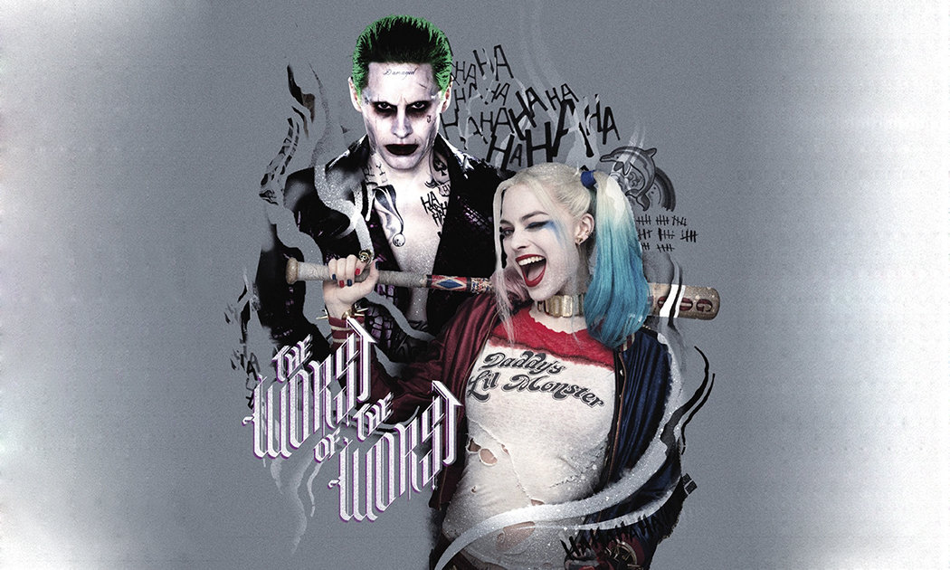 Joker dan Harley Quinn Bakal Pacaran!