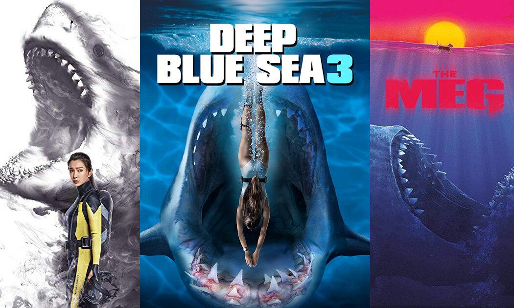 10 Film Teror di Laut Paling Menegangkan - Ed  Says