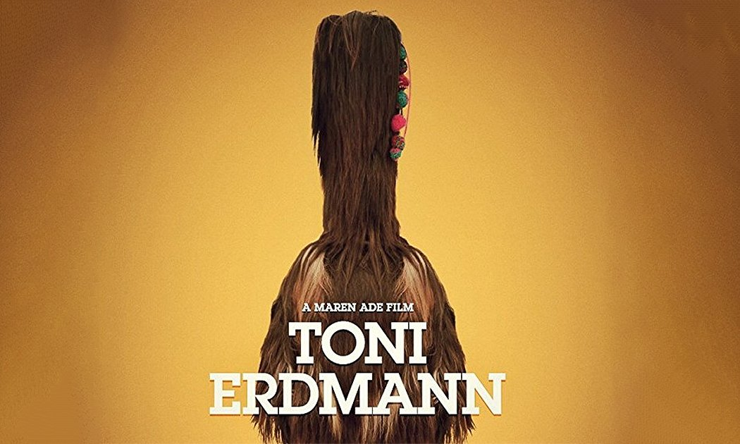 Toni Erdmann: A German Comedy… Like Seriously?