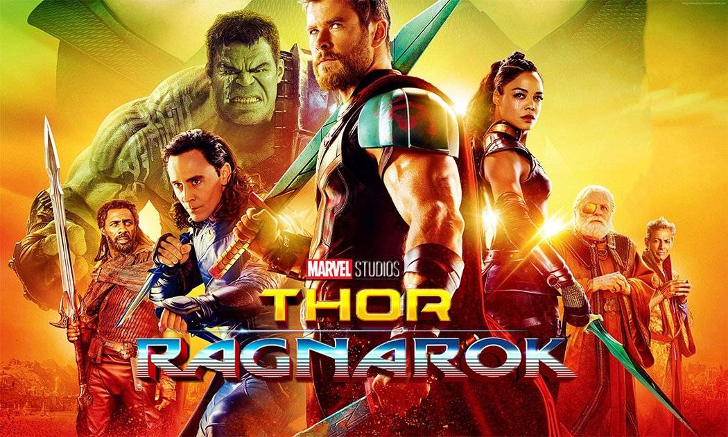 15 Things You Have to Know Before Watching Thor: Ragnarok