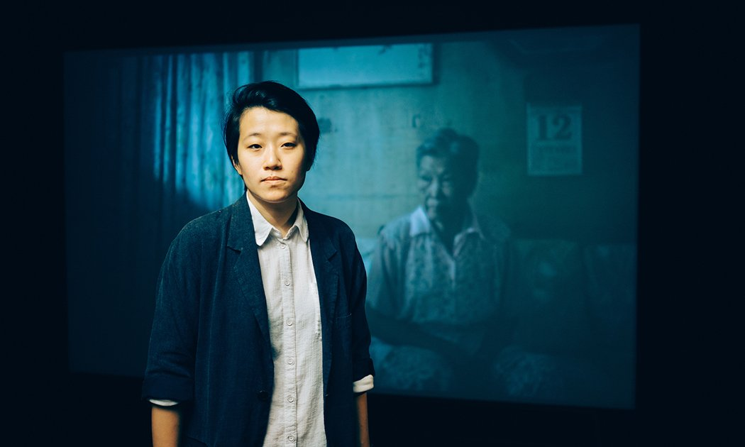 Interview with Kirsten Tan, Director of Pop Aye-  Singapore's contender for the Academy Awards Foreign- Language Category