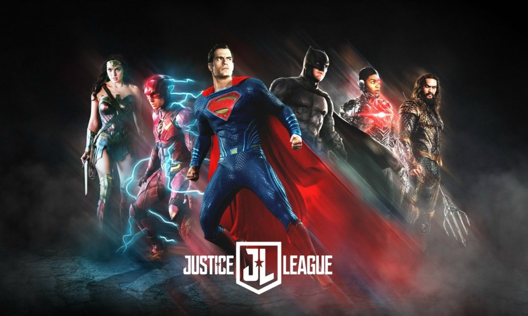 Who's Who in Justice League