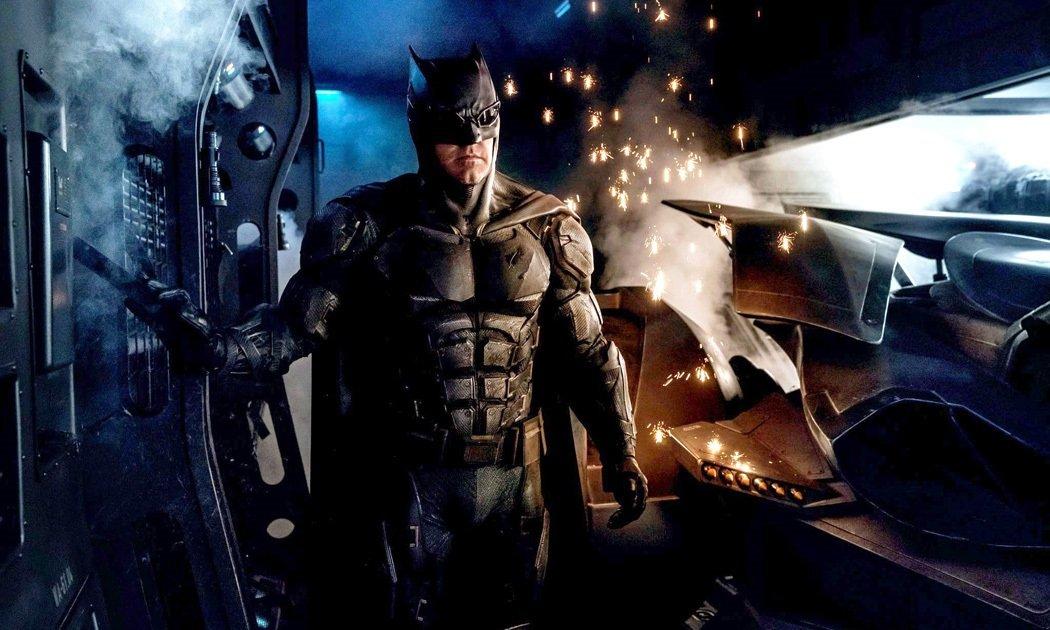 醋罈影話:《正義聯盟》蝙蝠俠也需要朋友