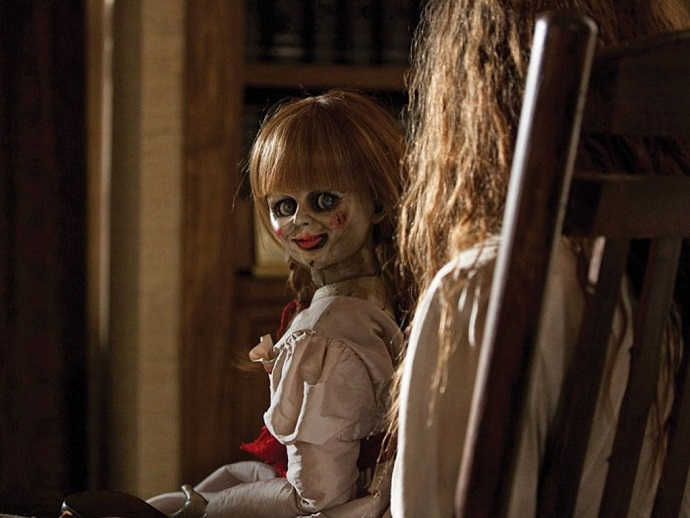 It's Alive! Movies With Creepy Dolls - Ed  Says - CATCHPLAY