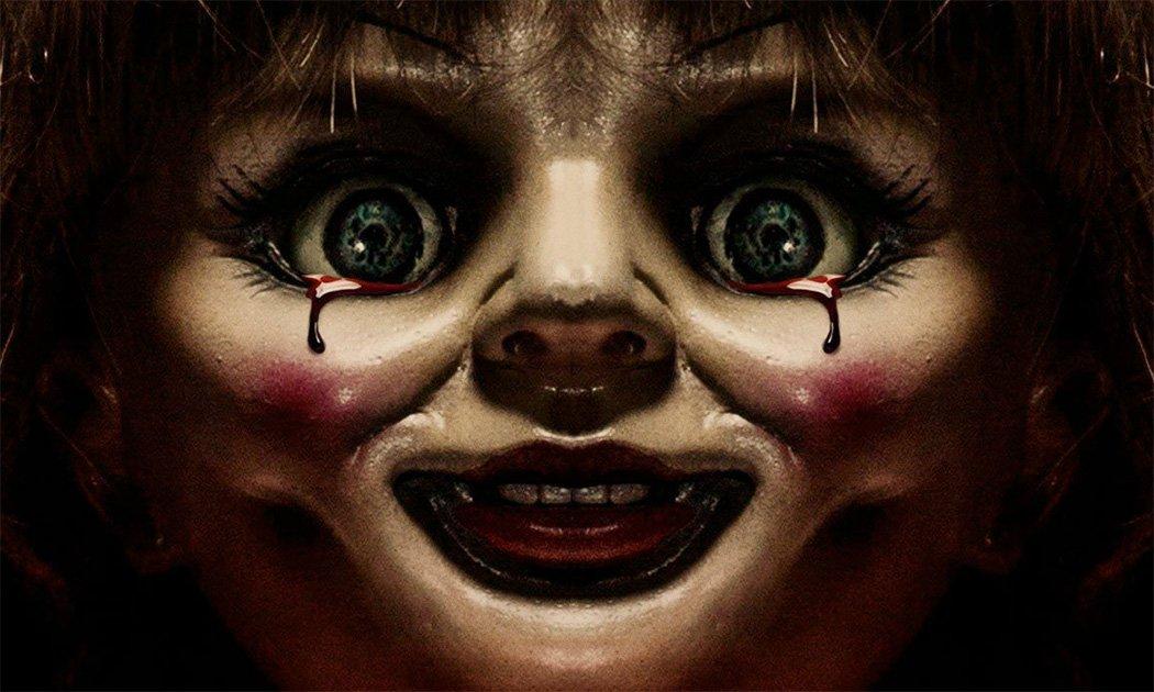 It's Alive! Movies With Creepy Dolls