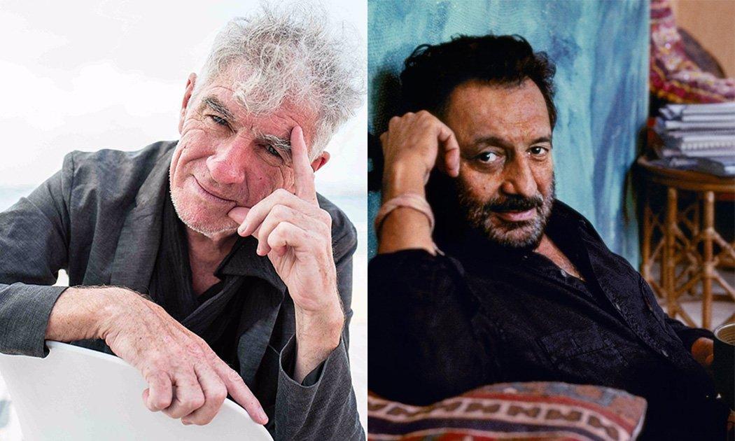 SGIFF Director Features: Christopher Doyle and Shekhar Kapur
