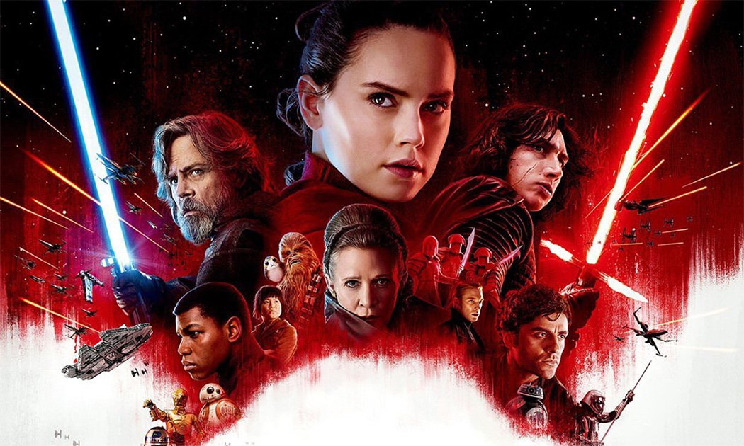 8 Awesome Things to Know about Star Wars: The Last Jedi Before Watching