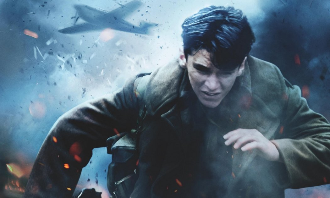 Dunkirk: Far From Your Typical War Movie