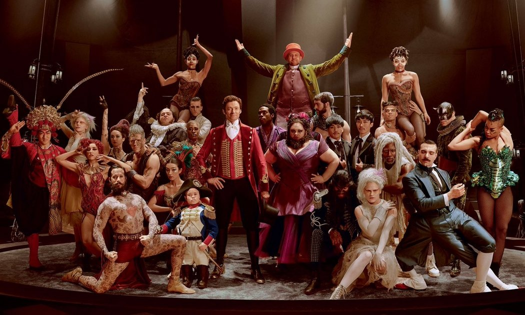 The Real Story behind The Greatest Showman
