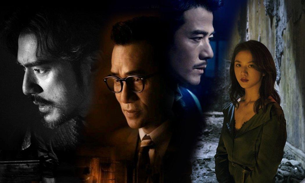 2018你該期待的8部重量級華語電影