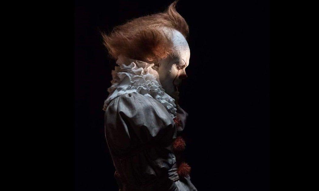 影海螺盤:《牠》之誠徵任勞任怨小丑一名