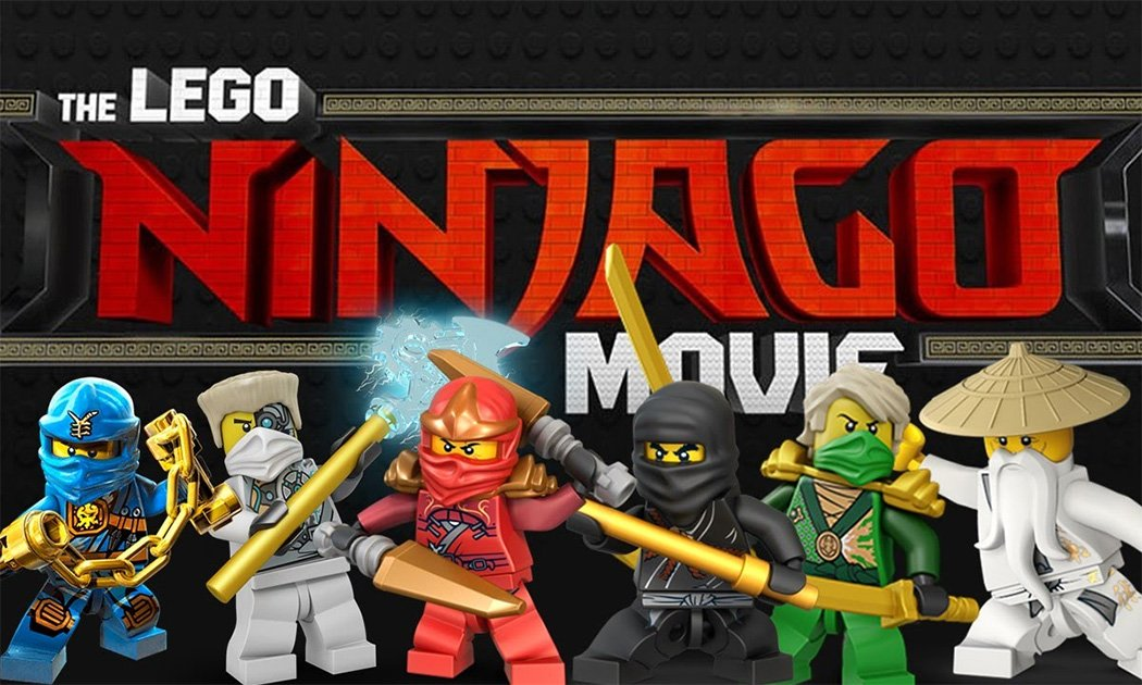 Life Lessons In The Lego Ninjago Movie Ed Says Catchplay Hd Streaming Watch Movies And Tv Series Online