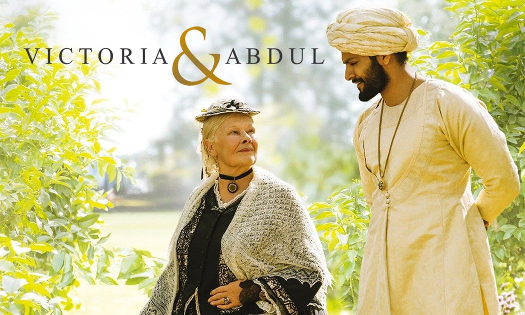 Victoria & Abdul - The Real Story Behind Their Unusual Friendship