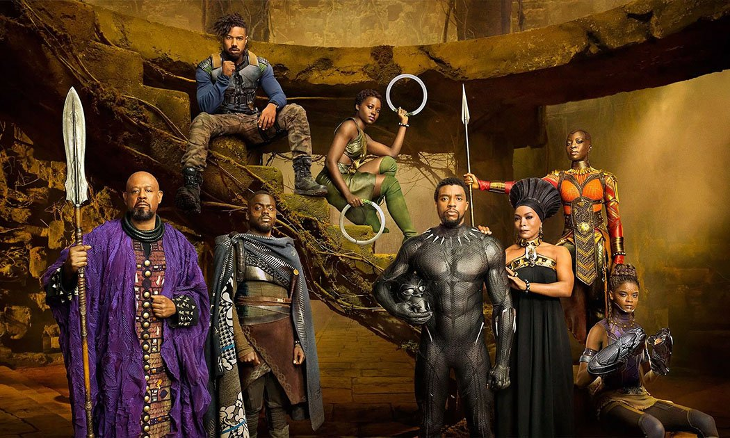 Meet the Cast of The Black Panther