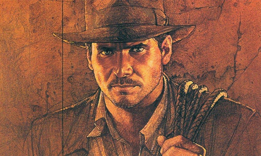 Indiana Jones 5 Starts Work in 2019