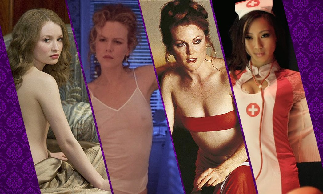 6 Movies That Make You Blush