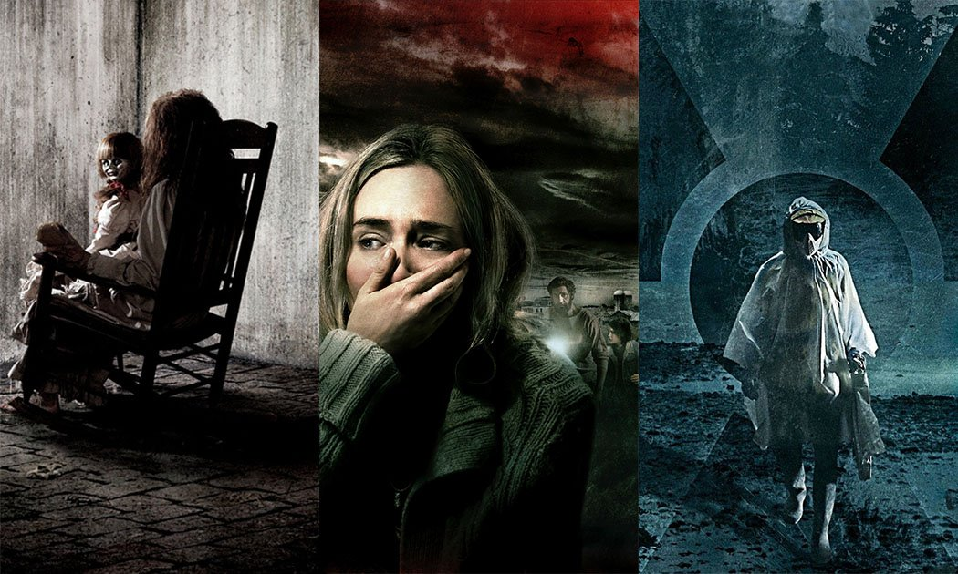 If You Like A Quiet Place, You Might Like These Movies