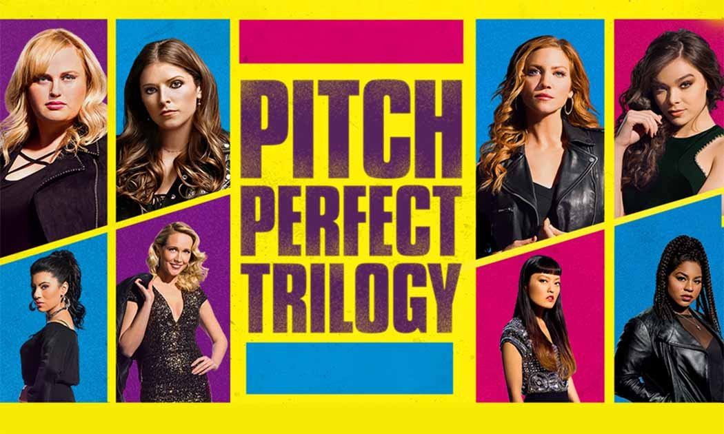 14 Aca-Awesome Things You Didn't Know About Pitch Perfect and its Cast