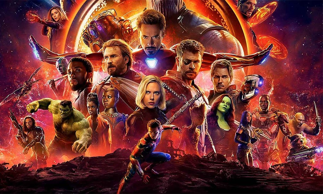 What to know About the Avengers and Infinity Stones Before Watching Avengers: Infinity War