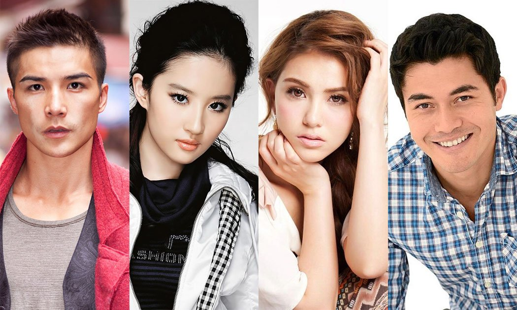 4 Asian Actors to Watch Out For in 2018