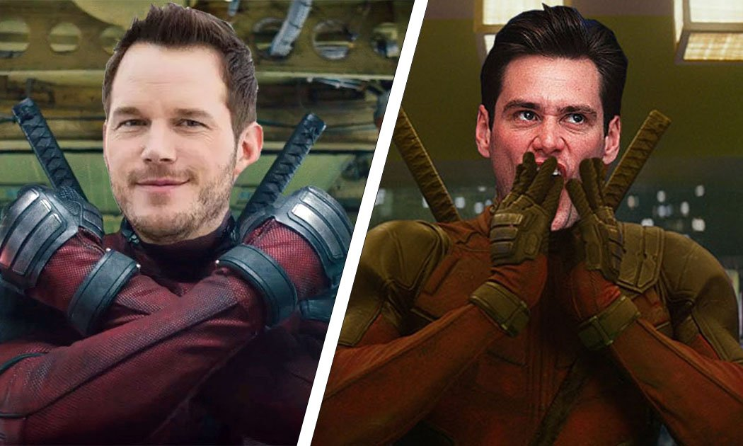 Which 5 Other Actors Could Play Deadpool Apart From Ryan Reynolds