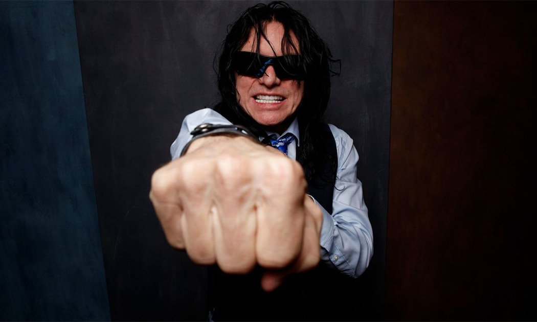 Who Exactly is Tommy Wiseau from The Room?