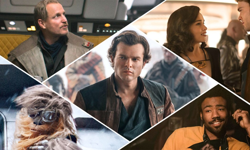 9 Things You Need to Know Before Watching Solo: A Star Wars Story