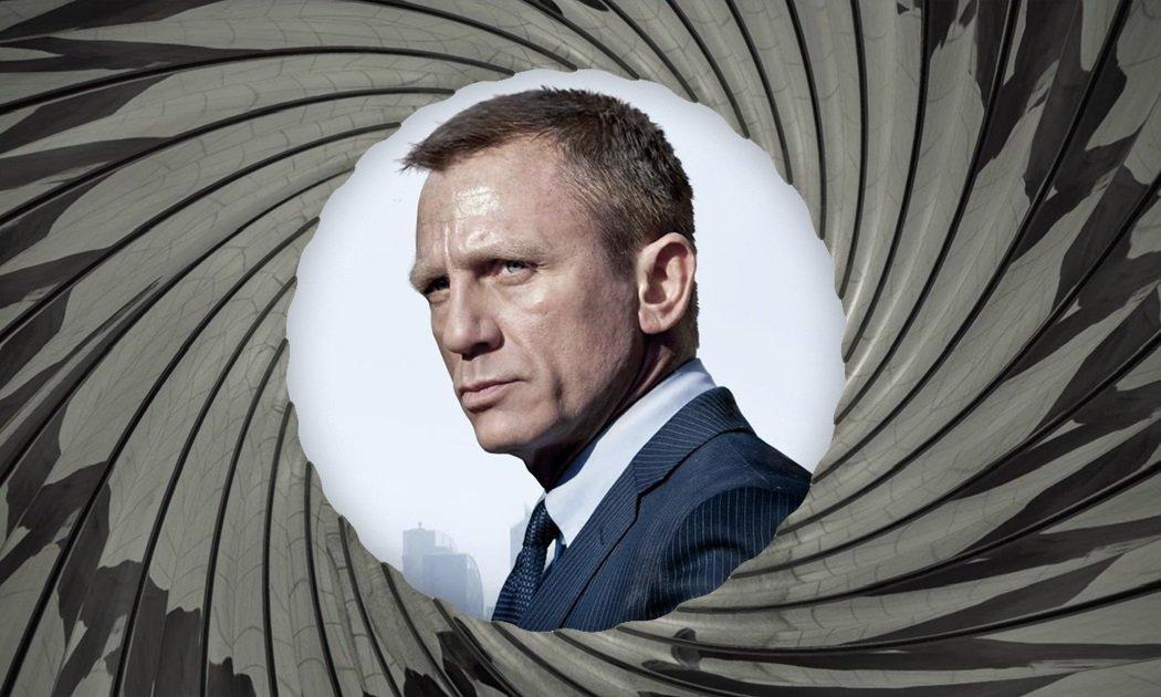 007棄索尼跳槽環球! 丹尼爾再扮龐德明年出終極任務