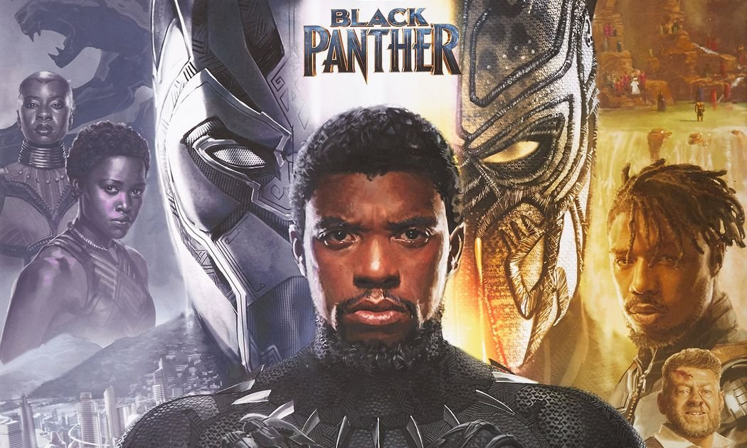 The Magic of Black Panther – Celebrating Its Milestones