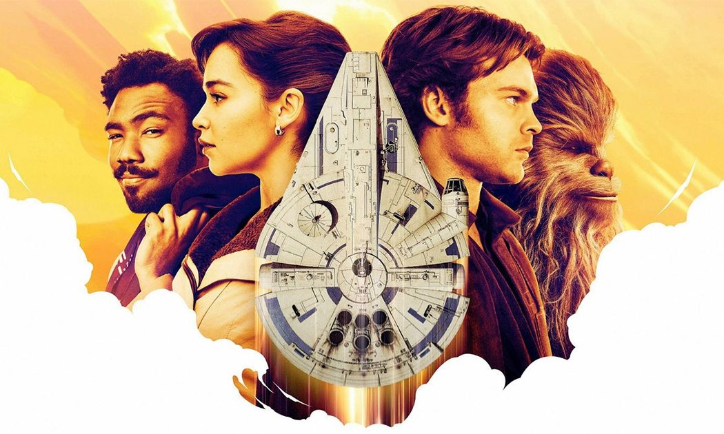 5 Reasons Why Solo: A Star Wars Story Failed to Take Off